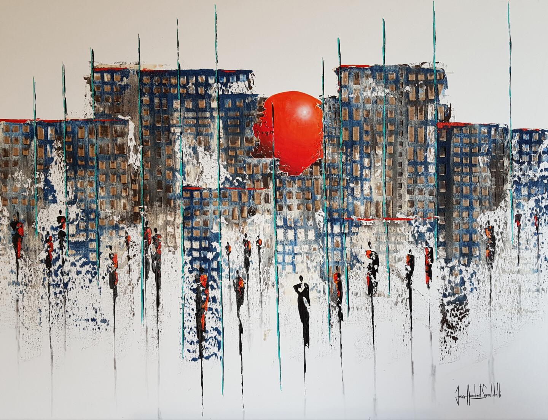 JEAN-HUMBERT SAVOLDELLI - THE RED BALLOON