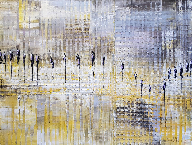 Jean-Humbert Savoldelli - SAND CITY