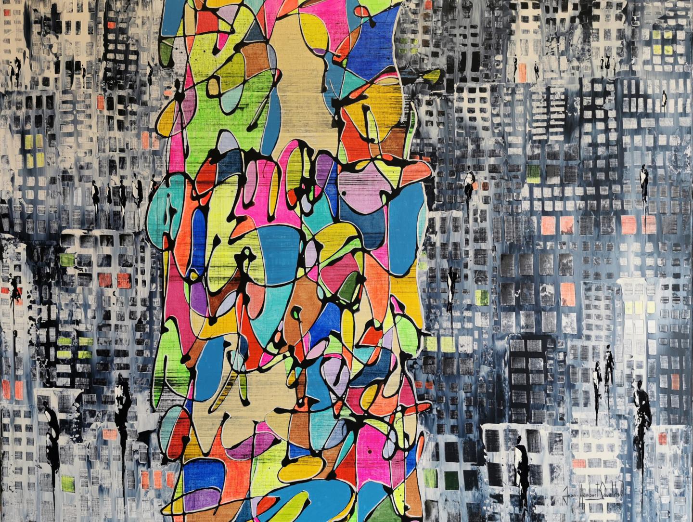 Jean-Humbert Savoldelli - SIMPLY ART