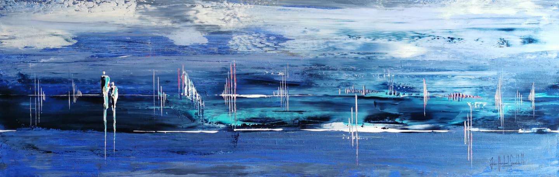 JEAN-HUMBERT SAVOLDELLI - BLUE BAY