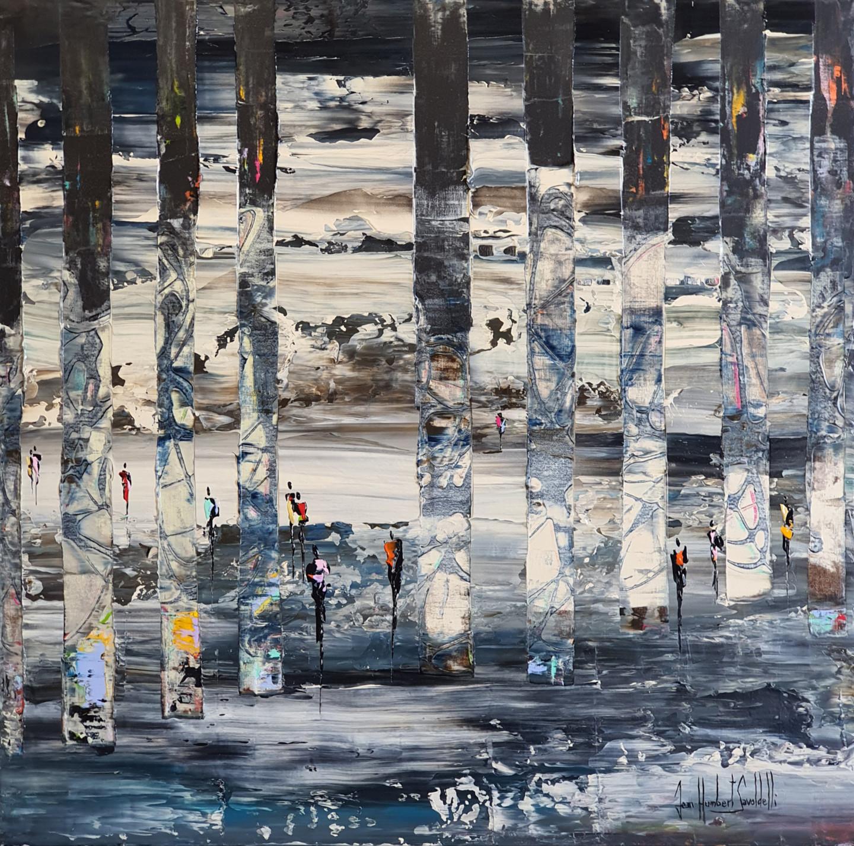 Jean-Humbert Savoldelli - GIVRE / FROST