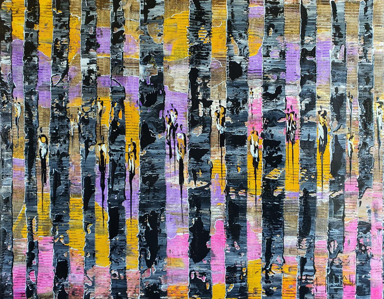 Jean-Humbert Savoldelli - OUTLOOKS