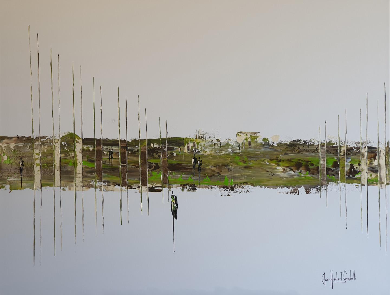 Jean-Humbert Savoldelli - FOLLOWERS_GREEN