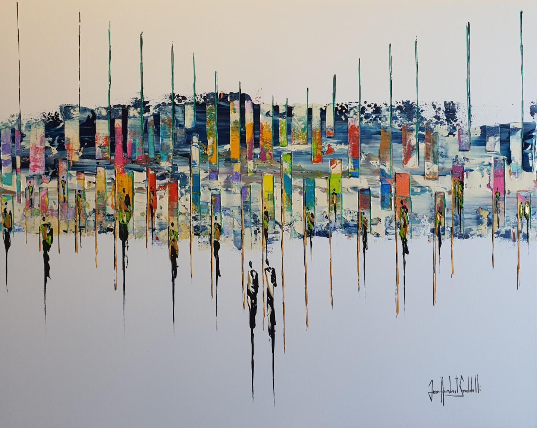 Jean-Humbert Savoldelli - FUNNY DAYS