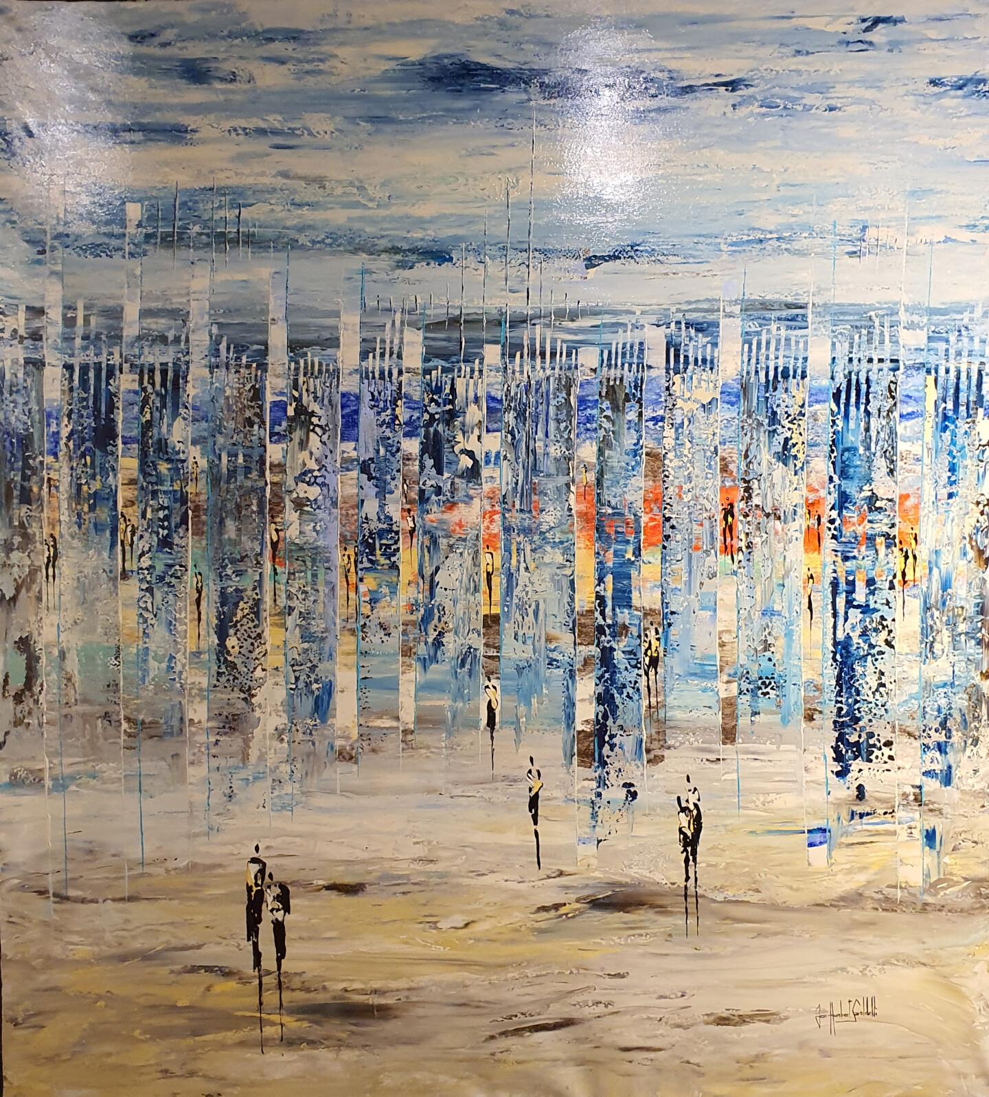 Jean-Humbert Savoldelli - SOLSTICE