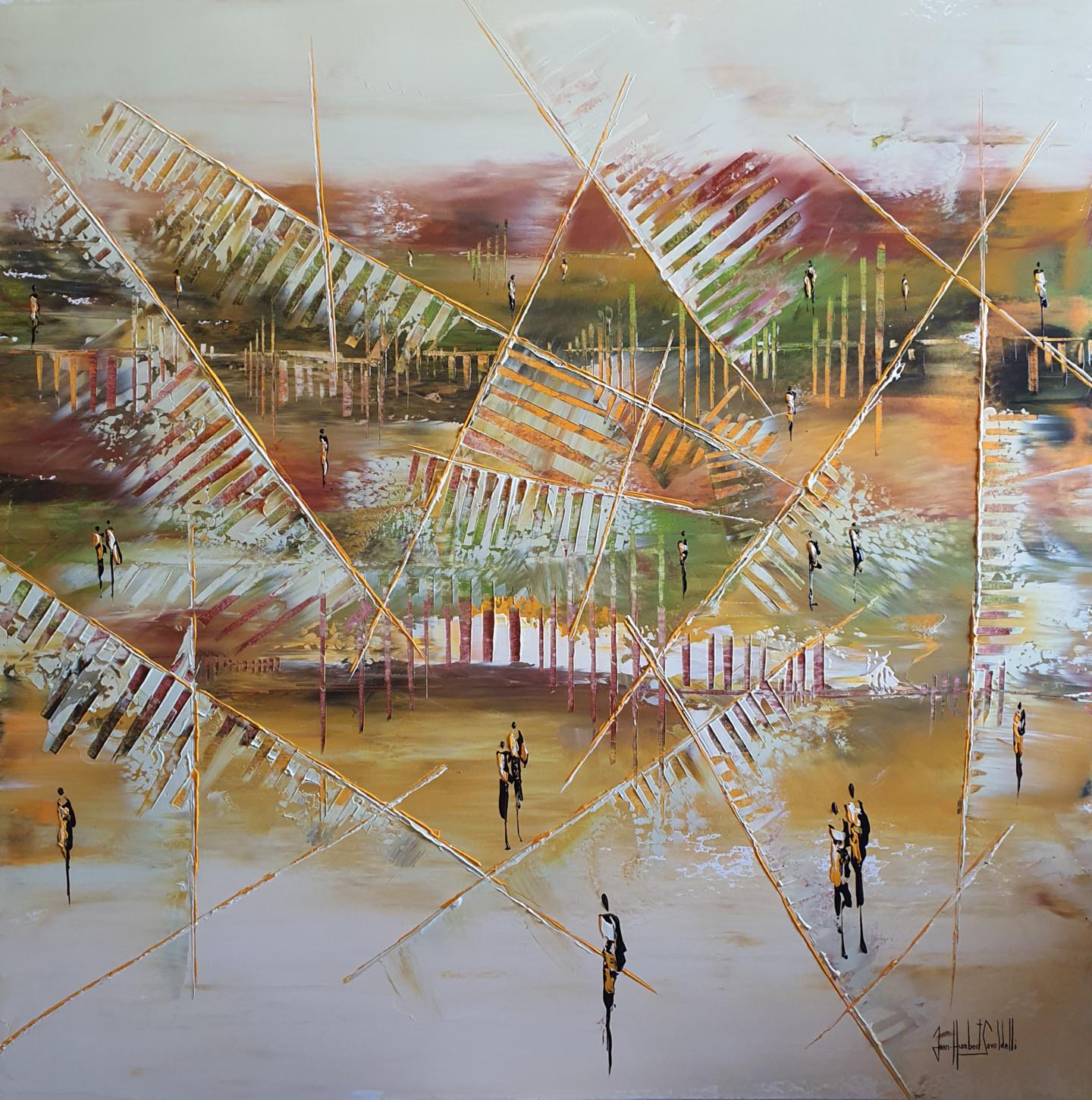Jean-Humbert Savoldelli - WINDMILLS (les moulins)