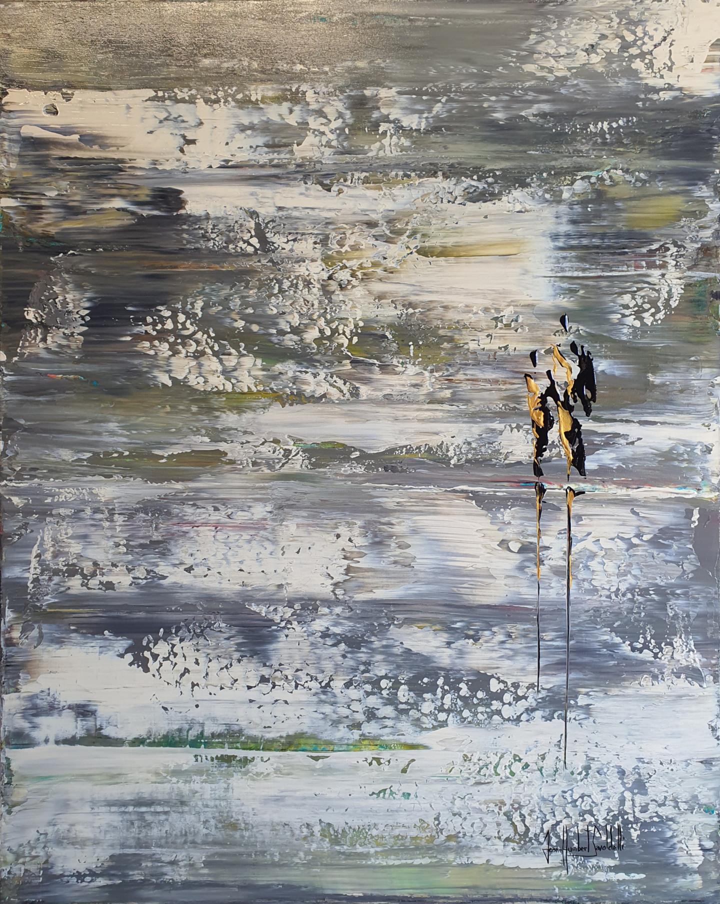 Jean-Humbert Savoldelli - RECONCILIATION