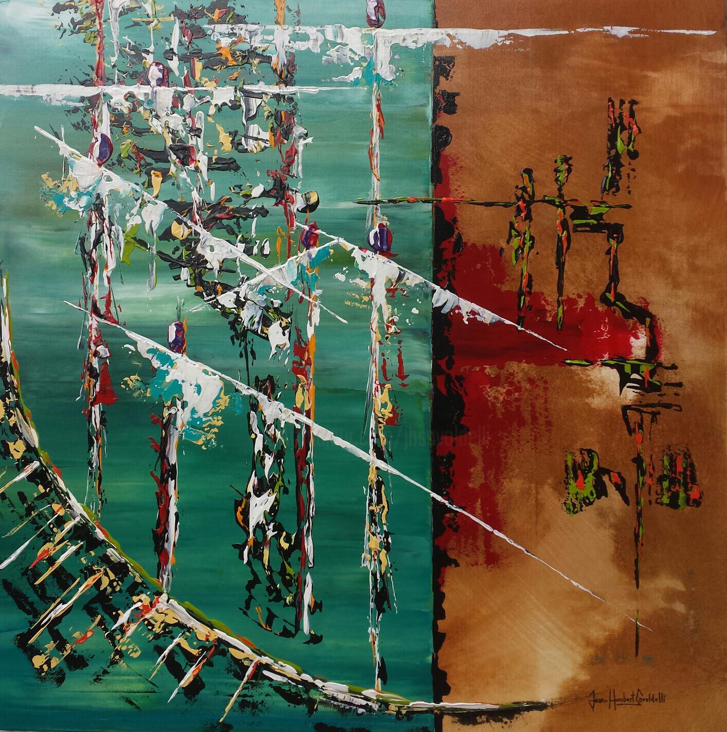 JEAN-HUMBERT SAVOLDELLI - cotonou